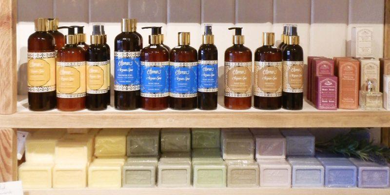 Onze geurproducten